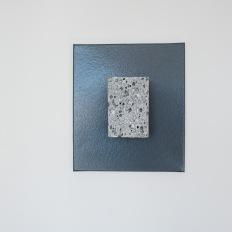 "David Malek, ""Right Size Sponge"", 2013 Photo: Nobuyoshi Takagi©, courtesy Palette Terre"